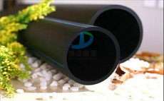 宜阳Pe给水管压力等级厂家