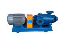 100D-16x5多级离心泵