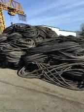 云梦县电缆回收 云梦县全新电缆回收价格