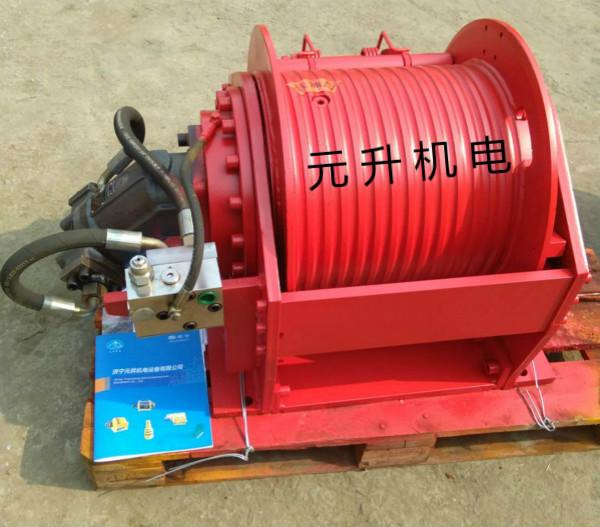 8吨工程建筑卷扬机液压卷扬机使用注意事项
