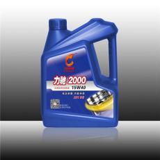 力驰2000加润驰汽油机油中低端面包车自然吸