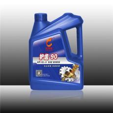 护齿90加润驰齿轮油85W90手动挡用波箱油GL-