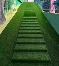 武漢武昌幼兒園綠草地毯