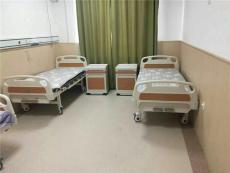 ABS护理床 三摇护理床 ICU监护床 升降病床