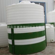 10噸外加劑PE塑料桶儲存罐價格