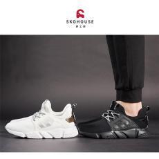 舒士客男鞋总能找到适合你的一款鞋子
