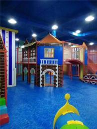 湖南儿童乐园厂家 长沙儿童乐园设备厂家