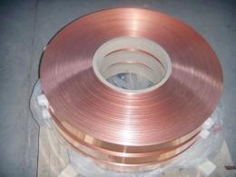 QBe1.7电子铜带高强度导电
