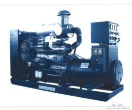 西宁发电机组安装时冷却和通气应注意事项