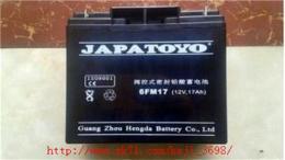 东洋蓄电池6GFM200 12V200AH原装报价