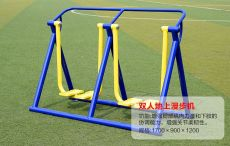 武汉市小区健身路径安装说明