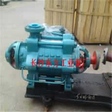 发秦皇岛D280-43-2城市供水增压泵