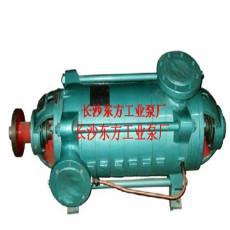 发安徽迈宁D280-43-6多级自吸离心泵