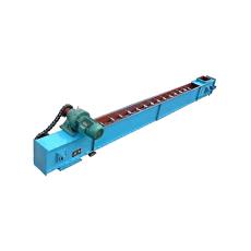 z字形爐渣用埋刮板機多用途 散料輸送機