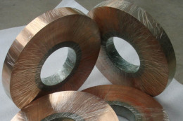 C17300耐磨铜合金板材带材 价格优惠