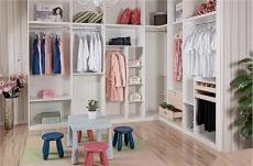 全屋定制一赫木业厂家直供衣柜卧室储物柜