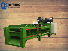 大型液壓鋼筋切斷機價格-廢舊鋼筋切粒機廠