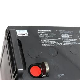 松下阀控式铅酸蓄电池LC-P12120ST 12V120AH