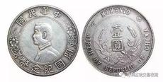 开国纪念币鉴定收藏