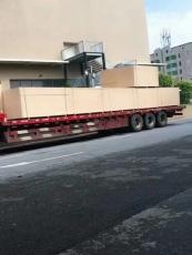 佛山到庆云县大件运输公司欢迎咨询