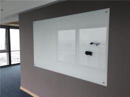 北京上门安装磁性钢化玻璃白板软木板黑板