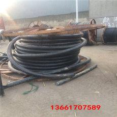 婺城-电缆线回收高价回收