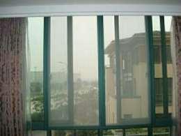 青岛市南区换纱网的电话是多少青岛上门纱网