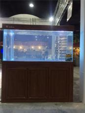 广州定做大型亚克力鱼缸应该注意什么
