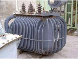 威海废旧变压器回收今日市场认证价格