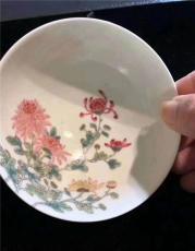 成化瓷的工藝特征