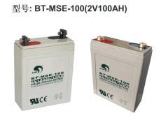 赛特蓄电池BT-MSE-100 2V100AH详细参数