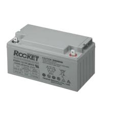 韩国火箭蓄电池ES12-12 12V12AH发电专用