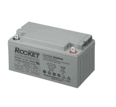 韩国火箭蓄电池ES24-12 12V24AH报价质保