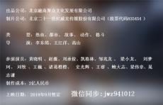 皇拳2019电影招商条件高返佣快