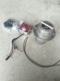 一键启动植物油专用炉头