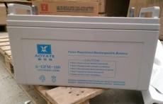 奥亚特蓄电池6-GFM-7蓄电池12V7AH尺寸