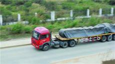 佛山到鄧州市物流大件運輸收費合理