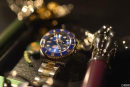 乐山劳力士手表回收多少钱