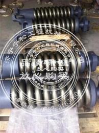 山西宁松供应挖掘机配件pc200-8涨紧总成