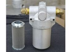莱富康螺杆机外置油过滤器ZF3060/ZF3060W