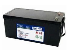 德利森蓄电池PS7-125G通信
