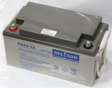 德利森蓄电池PS7.2-12勘探专用