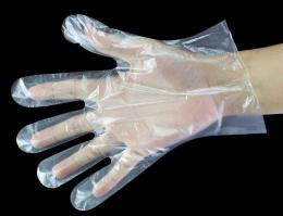 一次性聚乙烯卫生手套价格