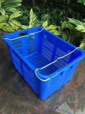 清遠市喬豐塑膠桶/清遠塑料筐周轉籮