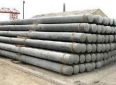 供甘肃水泥电线杆和兰州水泥杆供应商