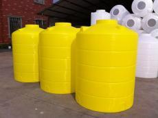 湖北60L防腐蚀塑料储罐零销