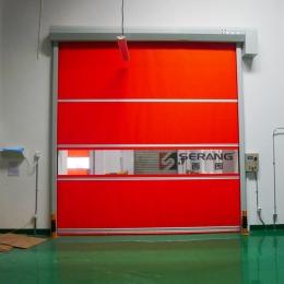 上海快速卷帘门的作用