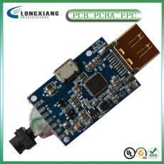 提供專業的PCBPCBA抄板印制電路板生產