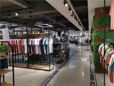 尾貨男裝品牌在長春溫州城服裝批發市場可以