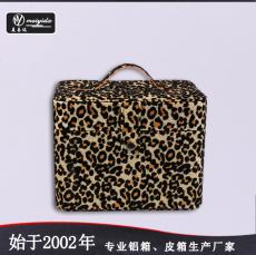 东莞热销韩版大容量化妆箱